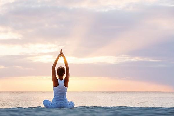 phương pháp thiền Yoga