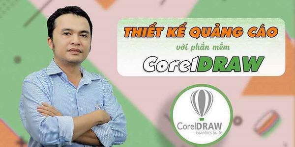 cách thiết kế biển quảng cáo bằng Corel