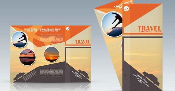 thiết kế brochure chuẩn xác