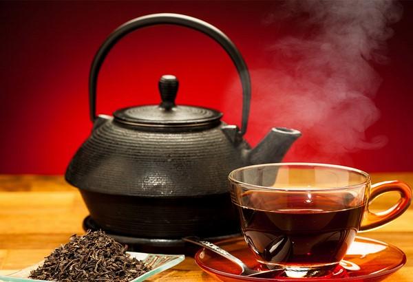 trà uống tan mỡ bụng hiệu quả