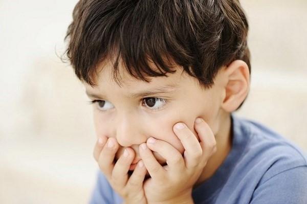 Trẻ chậm nói có kém thông minh