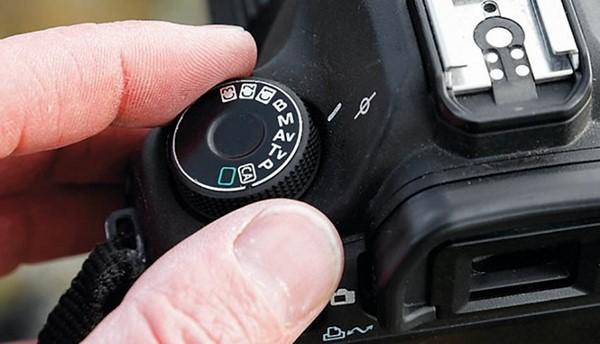 hướng dẫn tự học chụp ảnh