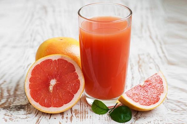 uống gì để giảm mỡ bụng tốt