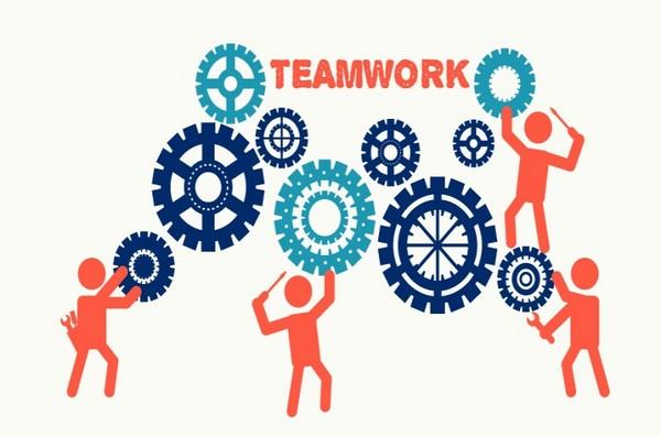 Vai trò của kỹ năng làm việc nhóm