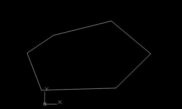 lệnh vẽ đa giác trong Cad