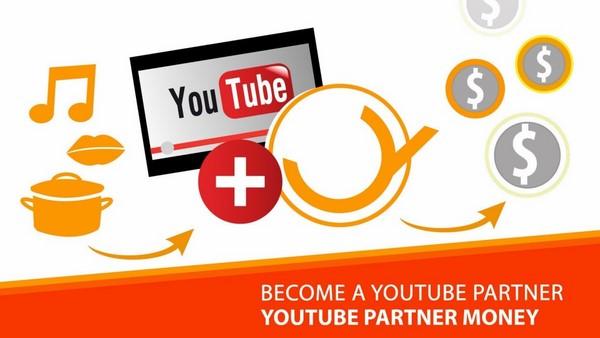 Cách đăng ký YouTube Partner