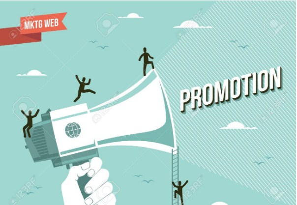 Promotion (xúc tiến)