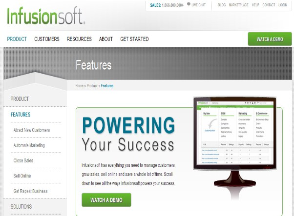 https://www.infusionsoft.com