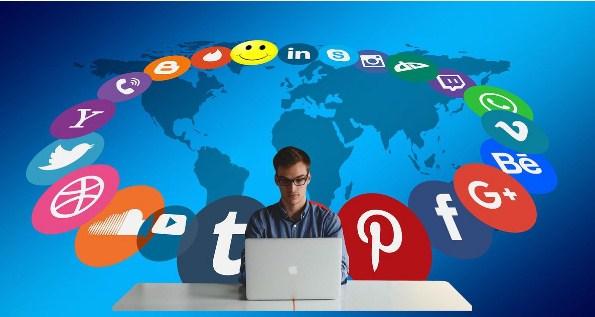 Social media là kênh vô cùng đắc lực cho các doanh nghiệp