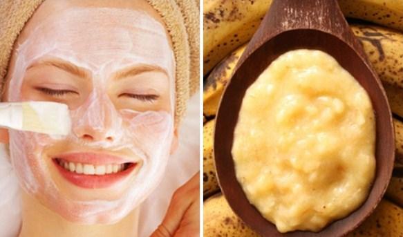 Massage nhẹ nhàng sau 15 phút và rửa mặt thật sạch với nước ấm