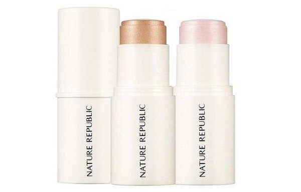 Nature Republic By Flower Lip Concealer
