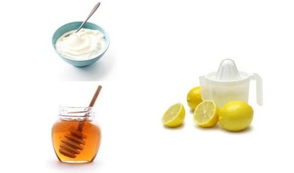 Hỗn hợp giúp loại bỏ bã nhờn, bụi bẩn kháng viêm, ngăn ngừa và trị mụn hiệu quả