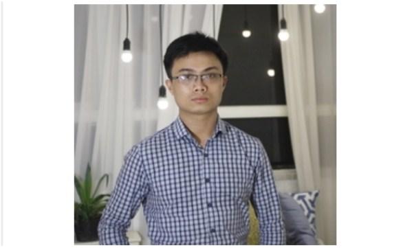 Chuyên gia Marketing Online Phạm Huy Long