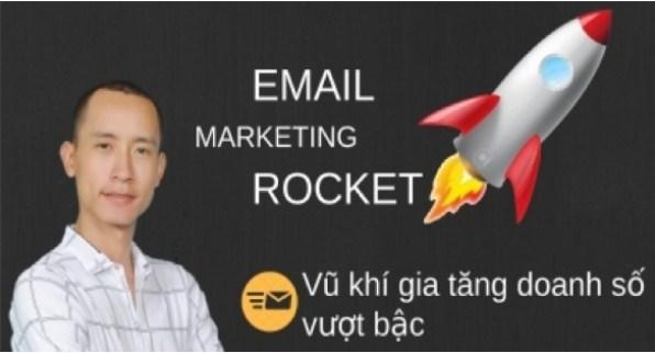 Làm chủ Email Marketing với khóa học Email Marketing Automation