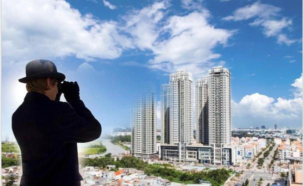 Kinh doanh bất động sản là ngành vô cùng hot trong năm 2020