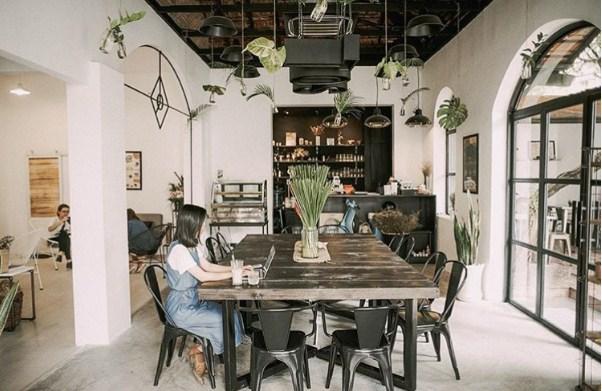 Nguồn vốn kinh doanh quán cà phê như thế nào?