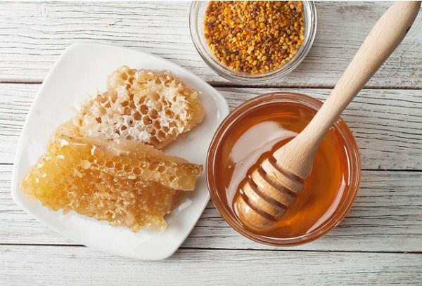 Từ xa xưa mật ong đã được xem như một loại thực phẩm vàng cho cơ thể