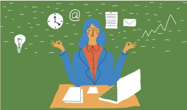Tại sao bạn chọn học marketing online