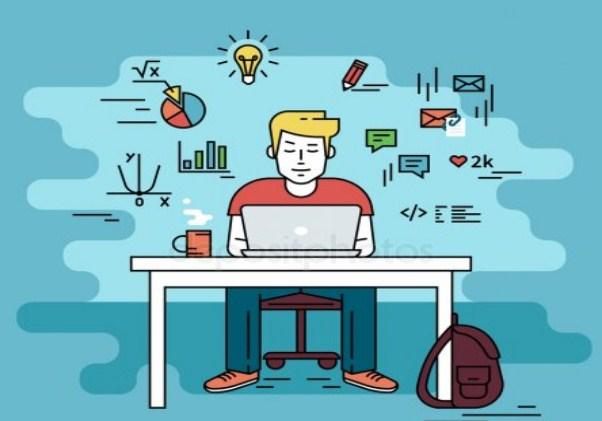 Bạn cần có tố chất gì để học Marketing Online