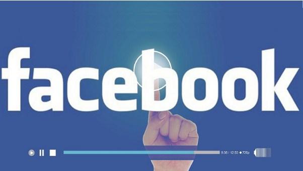 Điển hình cho hình thức này là Facebook