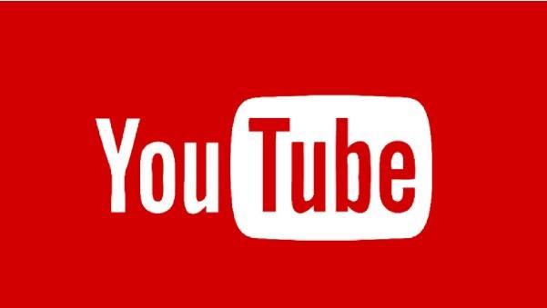 Youtube chính là trang điển hình cho hình thức này