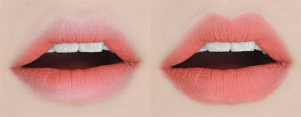 Da trắng phù hợp với mọi loại son môi