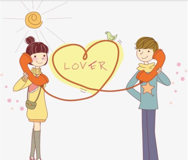 Tổng hợp mẫu tin nhắn chúc người yêu