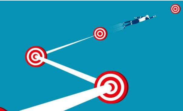 Phải sống có mục tiêu cụ thể, con đường thành công sẽ không còn xa nữa