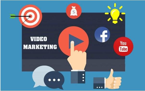 Video marketing chính là công cụ truyền tải thông tin nhanh hơn bao giờ hết