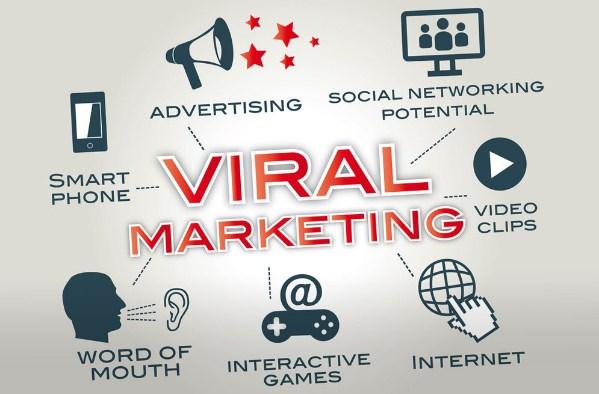 Tác dụng của viral video hiệu quả hơn các công cụ marketing khác rất nhiều