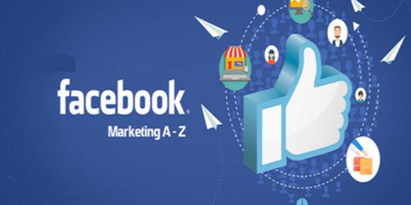 Facebook Marketing A - Z