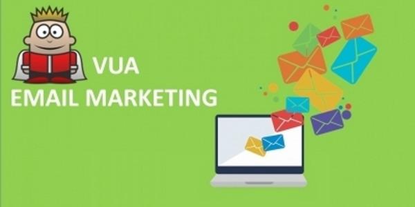 Vua email Marketing