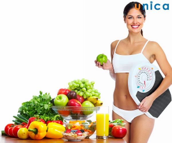 ăn kiêng hiệu quả và đủ dinh dưỡng cho người muốn giảm cân 5
