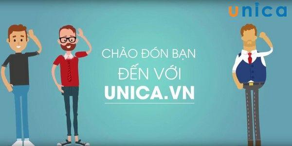 Bí quyết 9 - Học online cùng Unica