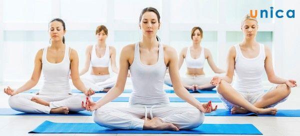 yoga phù hợp cho mọi lứa tuổi