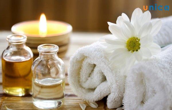 massage tại nhà