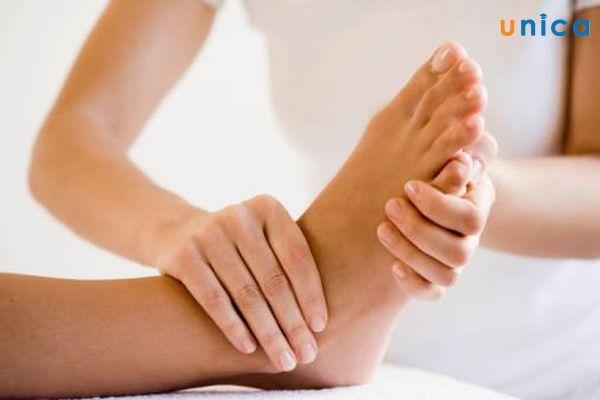 massage tại nhà 1