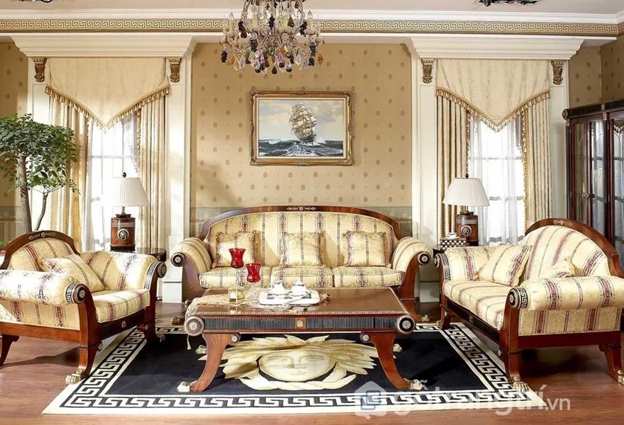 Tham khảo 33 phong cách thiết kế nội thất