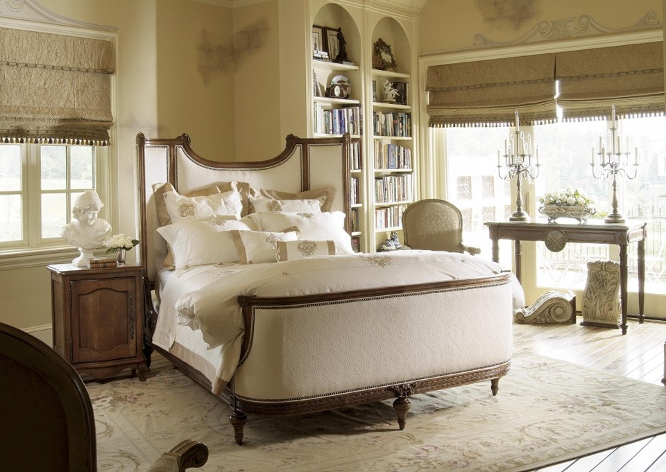 Thiết kế nội thất theo 33 phong cách thiết kế nội thất
