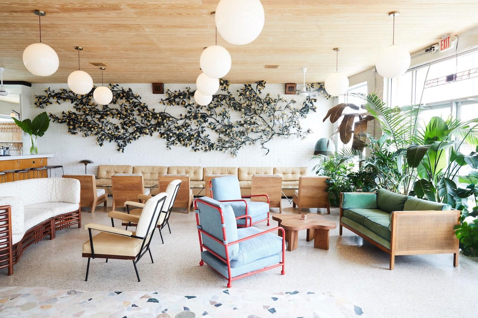 33 phong cách thiết kế nội thất độc đáo, đặc sắc