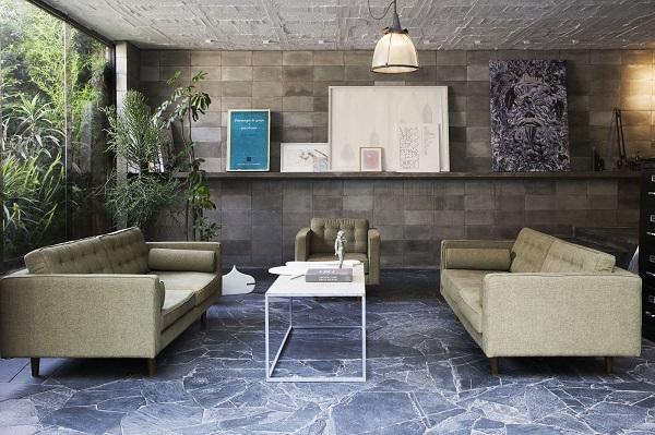 33 phong cách thiết kế nội thất đặc sắc