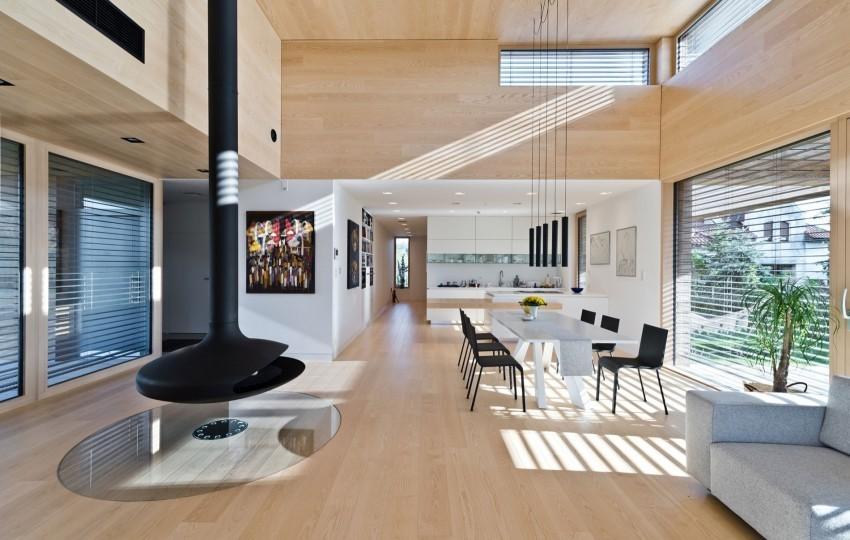 Bật mí 33 phong cách thiết kế nội thất