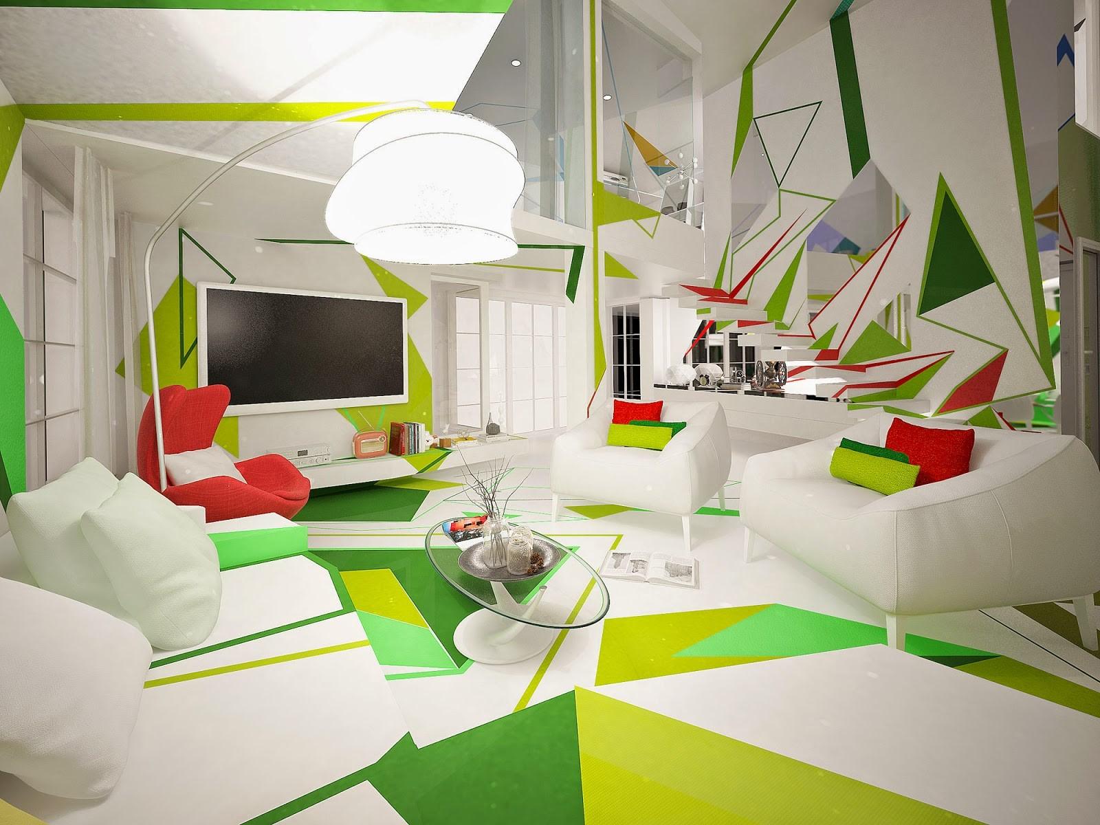 33 phong cách thiết kế nội thất được yêu thích nhất hiện nay