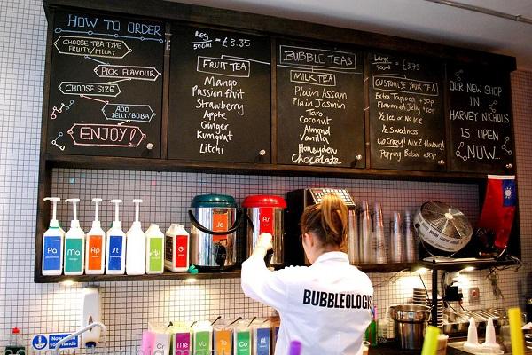 Kinh doanh trà sữa thành công với 5 bước cơ bản này