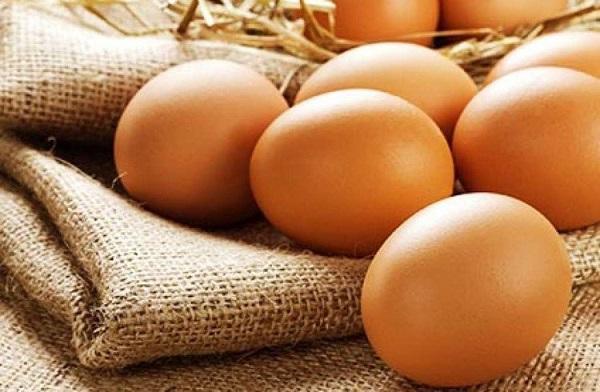 Mặt nạ trứng gà trị mụn và làm trắng da vô cùng hiệu quả