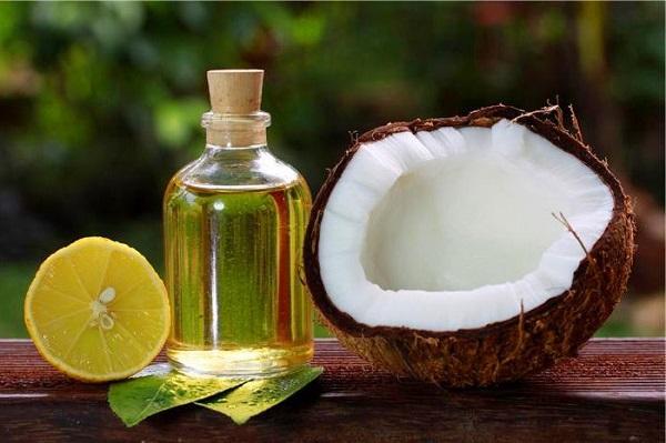 Bật mí cách se khít lỗ chân lông bằng dầu dừa, nước cốt chanh đơn giản