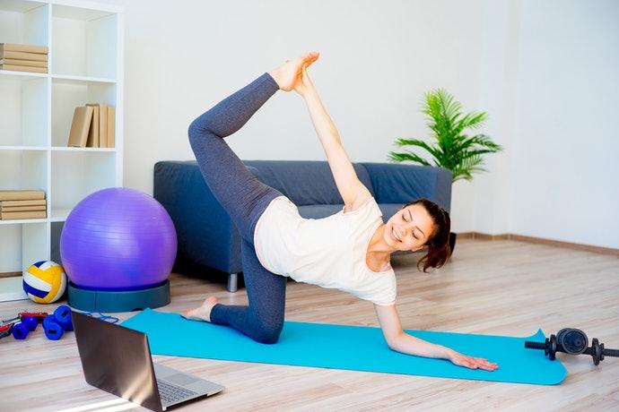 Tìm hiểu bí quyết tập yoga thành công ngay tại nhà