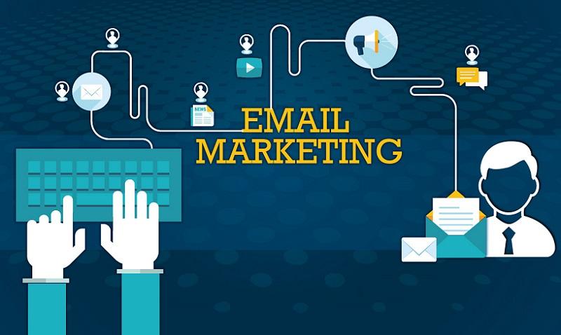 Cách làm Email Marketing chuyên nghiệp cho người mới bắt đầu