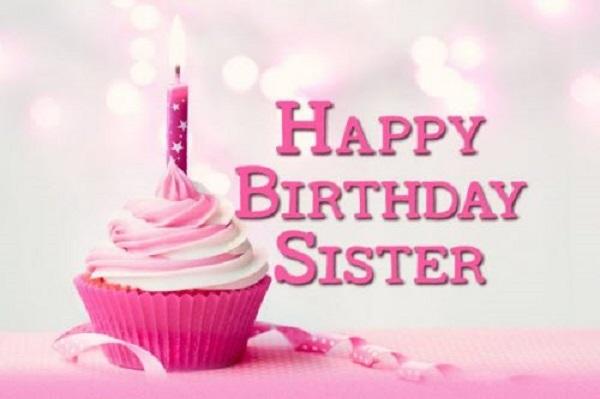 câu chúc mừng sinh nhật em gái