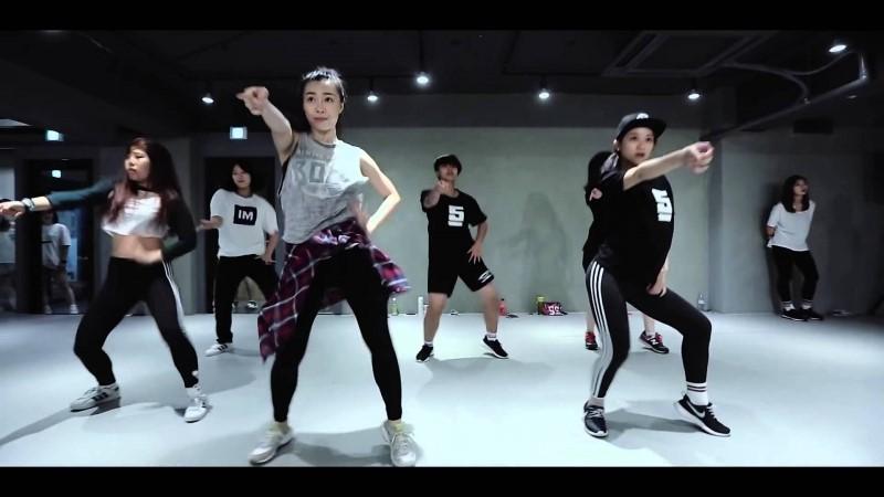 Điệu nhảy Shuffle Dance tại Việt Nam